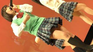 【4K】せいあがいない⁉皆さん立ちましょう⤴⤴ローアングル フルーティーライブ❗2017/2/25【視線camera📹】