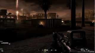 Call of Duty 4: Modern Warfare   Acto 1 - Misión 3 -