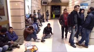 Le storie di afghani e pakistani richiedenti asilo in Italia