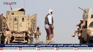 الجيش اليمني يستعيد المخا