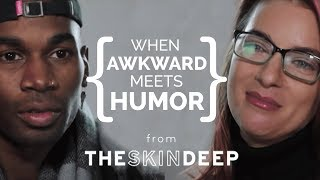When Awkward Meets Humor | {THE AND} Jackie & Cavier