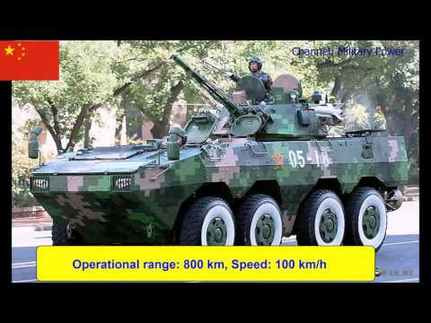 watch Chinses Military Power 2017 || 10 weapons unveiled at China's military power