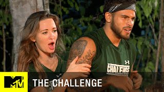 The Challenge: Rivals III | 'Backstabbing' Midseason Trailer | MTV