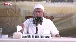 syariat, tarekat, hakekat, makrifat --  yazid