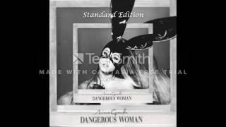 Ariana Grande - Dangerous Woman [Album Preview]