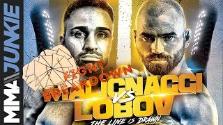 BKFC 6 fight breakdown: Paulie Malignaggi vs  Artem Lobov