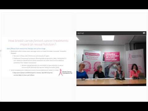 Xxx Mp4 BCFNZ Webinar Sex After Breast Cancer 3gp Sex