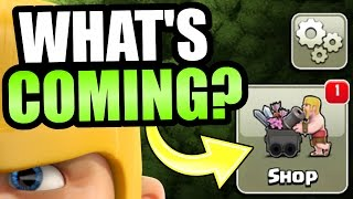NEW LEAK! 🔥 CLASH OF CLANS ANNIVERSARY PACKS! 🔥 FREEBIES COMING OUR WAY!