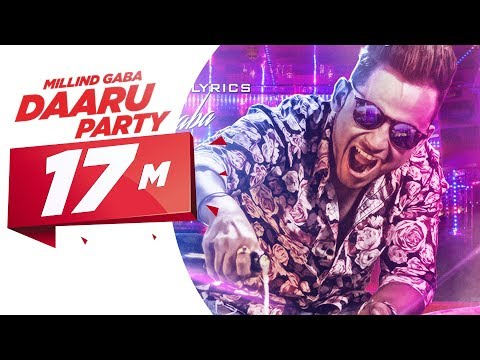 Xxx Mp4 Daaru Party Full Audio Song Millind Gaba Punjabi Song Collection Speed Records 3gp Sex