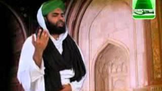 Salat o Salam - Karbala k jaan nisaron ko Salam - Haji Bilal Attari