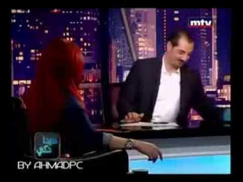 Xxx Mp4 أخطر لقاء هيفاء وهبي Mtv لبنان 3gp Sex
