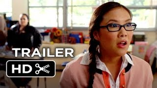 Geography Club Official Trailer 1 (2013) - Comedy Movie HD