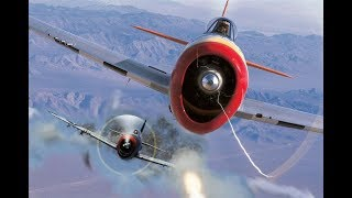 Men of the U.S. Air Force Squadron 21 (720p)