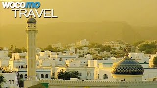 Oman - An exotic journey from Muscat to Salalah | 3D Planet