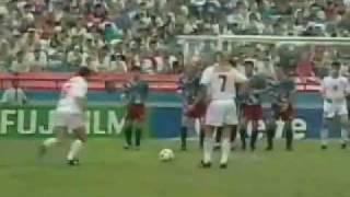world cup 1994 USA vs Switzerland