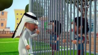 تمبة 2 - المسيرة - الحلقة 16 - الجمعة 3/7/2015