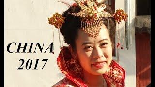 China/Shanghai (Beautiful Zhujiajiao Village-Shanghai's Venice 3) Part 65
