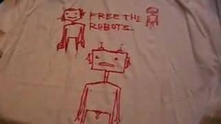 Free the Robots Feat. Phil Nisco Live @ Detroit
