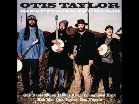 Otis Taylor - Ten Million Slaves **** Public Enemies Soundtrack ****