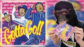 WANIMAのニューシングルGotta Go!!をアレする人は◯◯◯へ行け!【ワニマ ガラゴー レビュー】