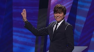 Joseph Prince - His Lavish Love Exceeds Your Expectations - 20 Jan 19