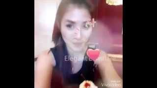 Bunny Live : Bunny Arr กินไอติมหลบฝนดีกว่า by PLAYBOY THAILAND