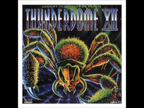 Thunderdome XII CD 1