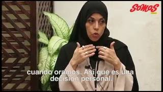 Revista Somos: Vestimenta islámica