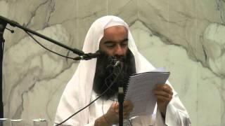 الشيخ حمد العثمان - ايمانيات 6