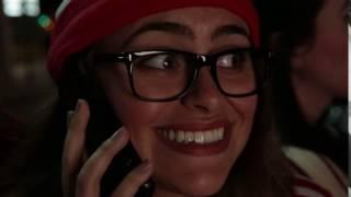 #LyftMovieMode: Waldo Rides Again