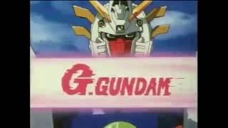 G Gundam Abridged Episode 1