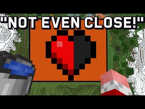 Technoblade on half a heart be like