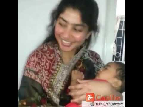 Xxx Mp4 SAI PALLAVI With Baby Video Going VIRAL 3gp Sex