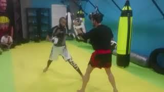 Bahrain Beast Team MMA