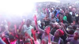 Dufla Diligon Live @ Kamukunji Grounds Kibera