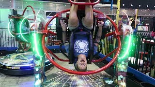 All New Theme Park & Roller Coaster Tech At IAAPA Attractions Expo 2017!!!
