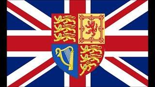 HOI4 Fuhrerreich United Kingdom/Imperial Federation EP4 - The Entente Strikes