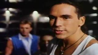 Mighty Morphin Power Rangers: The Movie (Trailer) 1995