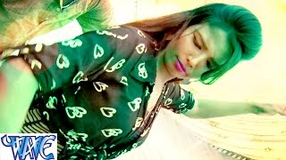 चोली के बटम खोलबू तs हजारा देब - Laiki Jawan Mohalla Pareshan | V. Nagendra | Bhojpuri Hot Song 2016