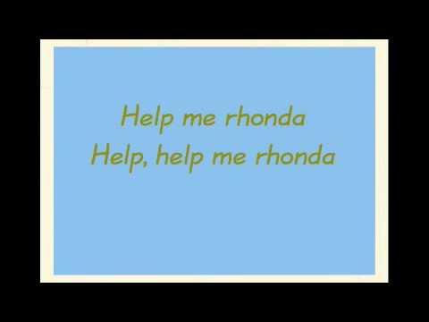 Xxx Mp4 Help Me Rhonda The Beach Boys 3gp Sex