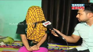 One-Sided Lover Shoots Girl's Father: Interview With Girl