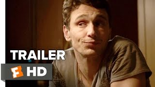 King Cobra Official Trailer 1 (2016) - James Franco Movie