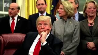 Iran says it will retaliate for Trump sanctions