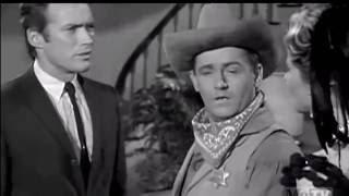 Clint Eastwood On Mr. Ed