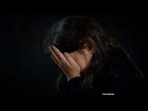 Xxx Mp4 Pengakuan Pilu Siswi SMP Jadi Budak Seks Ayah Kandungnya Diperkosa Lebih Dari 2 Kali Dalam 1 Bulan 3gp Sex
