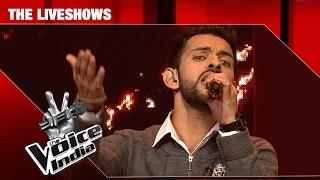 Niyam & Amit Mishra - Bulleya | The Liveshows | The Voice India 2