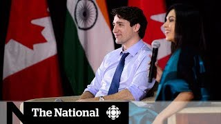 Is Trudeau getting snubbed by India