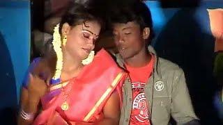 Hot record dance in tamilnadu   Tamil stage adal padal