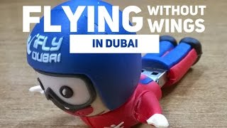 Why Indian travellers must try iFly Dubai
