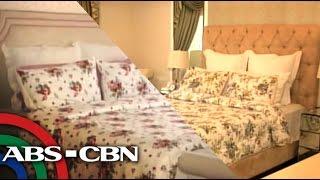A look inside bedrooms of Toni, Alex Gonzaga